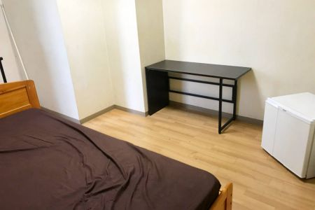 居室内(画像は一例です、各施設ごとに複数のタイプがあります)